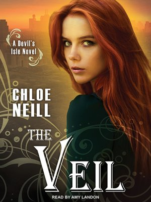 cover image of The Veil